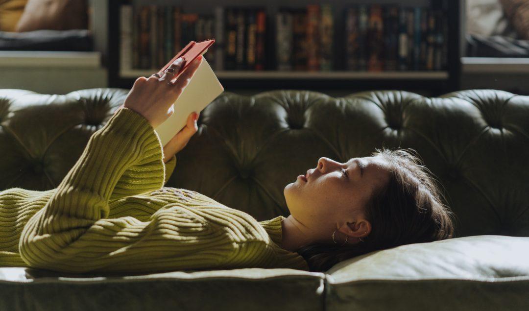 Ruha İyi Gelen Kitaplar