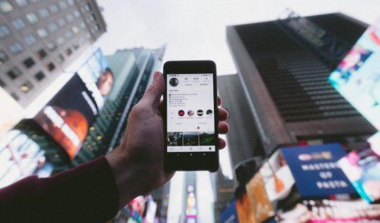 Instagram Beğeni Sayılarını Gizleme Seçeneği Sunuyor