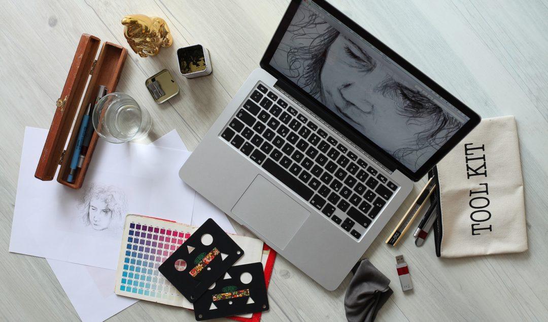 İlham Alabileceğiniz En İyi 10 Grafik Tasarım Blogu