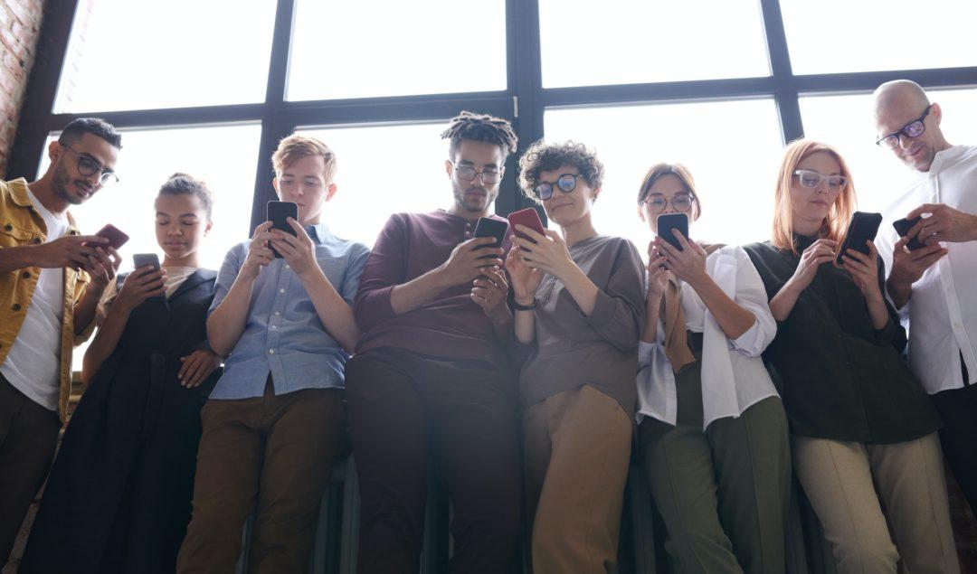 2021'de Kendinizi Sosyal Medyadan Nasıl Silebilirsiniz?