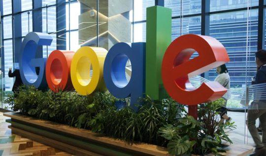 Google'ın Gelirinde Bir Yılda Dev Artış