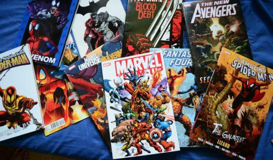 Marvel Filmleri Hangi Sırayla İzlenir?