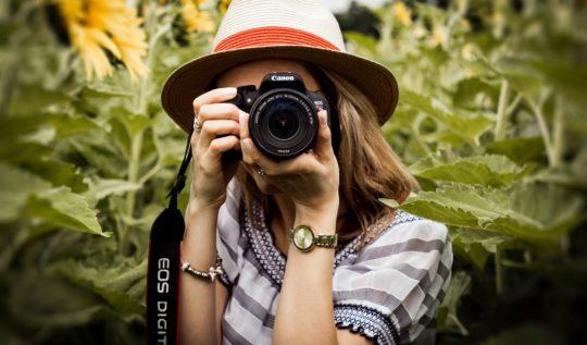 2021'de Profesyoneller için En İyi Yüksek Çözünürlüklü Kameralar
