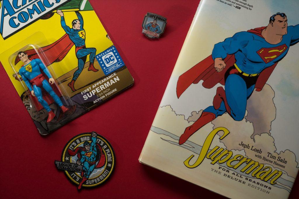 DC Filmleri Hangi Sırayla İzlenir?